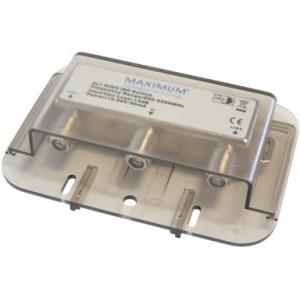 Diseqc maximum Switch 2-1 1.0