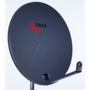 Triax  78 cm. schotel  TDS 78